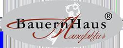 Bauernhausmanufaktur - Neu- und Umbau historischer Bauernhäuser
